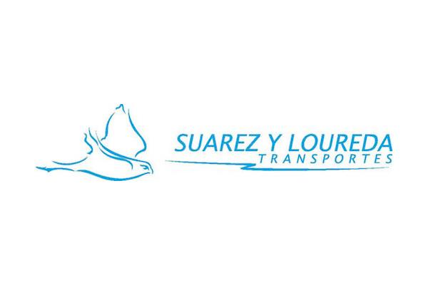 Suarez y Loureda: Transporte de mercancias en A Coruña a Europa