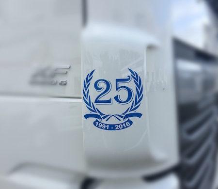 Suarez y Loureda: más de 25 años a tu servicio