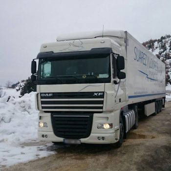 Suarez y Loureda realizamos transporte de alimentos a temperatura controlada